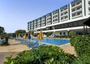 Отель Кипр, Айя Напа, Florida Beach 4* *, ,  - фото 1