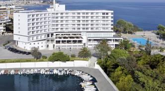 Отель Греция, Кавала, Lucy Hotel 844056693 *, ,  - фото 1
