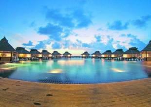 Отель Chaaya Reef Ellaidhoo 4*, Мале, Мальдивы - фото 1