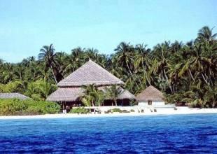 Отель Filitheyo Island Resort 4*, Мале, Мальдивы - фото 1