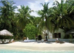 Отель Nika Island Resort 5*, Мале, Мальдивы - фото 1