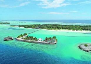 Отель Мальдивы, Мале, Paradise Island Resort & Spa 5* *, ,  - фото 1