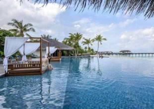 Отель The Residence Maldives 5*, Мале, Мальдивы - фото 1