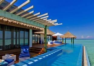 Отель Velassaru Maldives 5*, Мале, Мальдивы - фото 1
