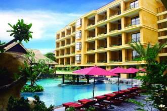 Отель Таиланд, Паттайя, Mantra Pura Resort & SPA 4* *, ,  - фото 1