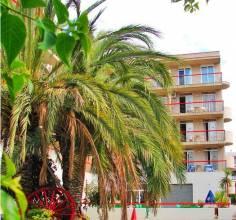 Отель Испания, Коста Брава, Mar Blau 3 * *, ,  - фото 1