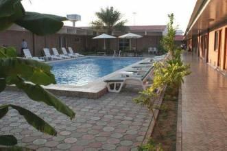 Отель ОАЭ, Шарджа, Marhaba Resort  *, ,  - фото 1