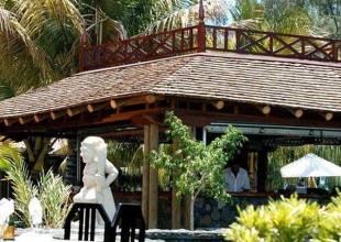 Отель Aanari Hotel & Spa 3*, Маврикий, Маврикий - фото 1