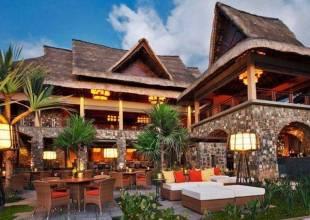 Отель Angsana Balaclava 5*, Маврикий, Маврикий - фото 1