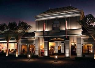 Отель Centara Grand Azuri Resort & Spa 5*, Маврикий, Маврикий - фото 1
