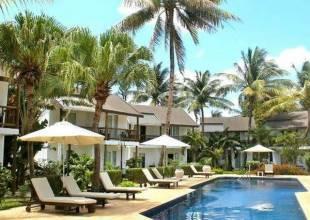 Отель Cocotier 2*, Маврикий, Маврикий - фото 1