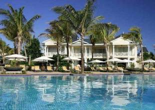 Отель Heritage Le Telfair Golf & Spa Resort 5*, Маврикий, Маврикий - фото 1