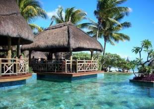 Отель La Pirogue 4*, Маврикий, Маврикий - фото 1