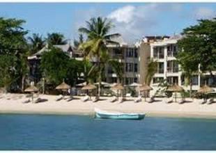 Отель Le Cardinal Exclusive Resort 4*, Маврикий, Маврикий - фото 1