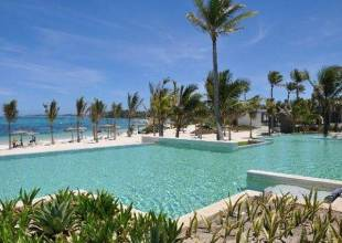 Отель Long Beach 4*, Маврикий - фото 1