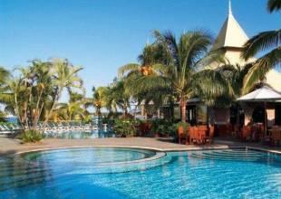 Отель Veranda Grand Baie Hotel & Spa 3*, Маврикий, Маврикий - фото 1