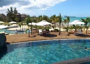 Отель Zilwa Attitude 4*, Маврикий, Маврикий - фото 1