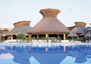 Отель Gran Bahia Principe Tulum 5*, Ривьера-Майа, Мексика - фото 1