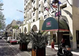 Отель Mercure Montmartre / Weekend 4*, Экскурсионный тур - Франция, Франция 4*, ,  - фото 1