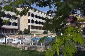 Отель Болгария, Балчик, Naslada Hotel III  *, ,  - фото 1