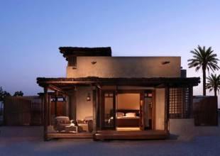 Отель Anantara Sir Bani Yas Island Al Yamm Villa Resort  5*, Абу Даби - фото 1