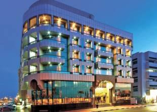 Отель Ewa  3*, Дубаи - фото 1