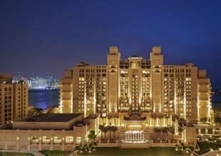 Отель Fairmont The Palm Dubai 5*, Дубаи - фото 1