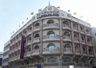 Отель ОАЭ, Дубаи, Middle East Hotel 2* *, ,  - фото 1