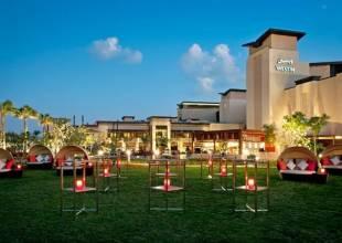 Отель The Westin Abu Dhabi Golf Resort & Spa 5*, Абу Даби - фото 1