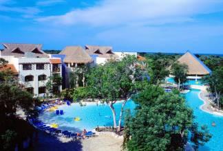 Отель Occidental Grand Xcaret 4*, Ривьера-Майа, Мексика - фото 1