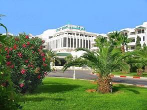 Отель Тунис, Сусс, Orient Palace 5 *, ,  - фото 1