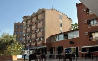 Отель Турция, Сиде, Palmiye Garden Otel 3 *, ,  - фото 1