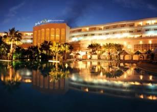 Отель Тунис, Хаммамет, Laico (ex.Karthago Hammamet) 5* *, ,  - фото 1