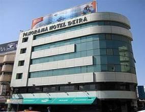 Отель ОАЭ, Дубаи, Panorama Deira 2* *, ,  - фото 1