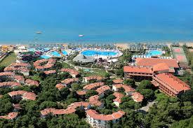 Отель Турция Deluxe Papillon Belvil 5 *, шикарный отель в Белеке от 569$  *,  - фото 1