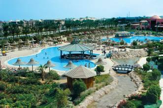 Отель Park Inn By Radisson 4*, Шарм Эль Шейх, Египет - фото 1