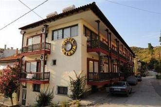 Отель Греция, Ситония, Petunia Hotel 707724286 *, ,  - фото 1
