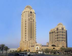 Отель Arjaan Dubai Media City 4*, Дубаи - фото 1