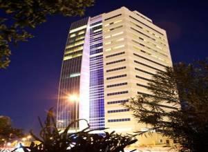 Отель Double Tree By Hilton Ras Al Khaimah 4*, Рас Аль Хайма, ОАЭ - фото 1