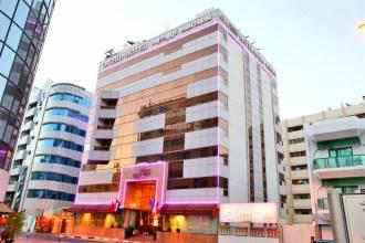Отель ОАЭ, Дубаи, Orchid Hotel 3* *, ,  - фото 1