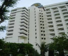 Отель Таиланд, Паттайя, Grand Jomtien Palace 5859452 *, ,  - фото 1