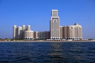 Отель ОАЭ, Рас Аль Хайма, Al Hamra Palace Beach Resort 5 ***** *, ,  - фото 1