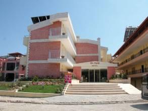 Отель Mr. Crane 3*, Кемер, Турция - фото 1