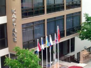 Отель Kaftans 3*, Кемер - фото 1