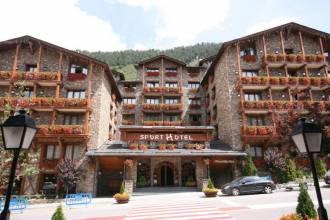 Отель Sport Hotel 4*,  - фото 1