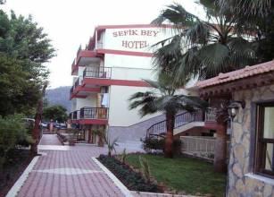 Отель Турция, Кемер, Sefikbey Hotel Kemer 3 * *, ,  - фото 1