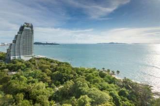 Отель Таиланд, Паттайя, Cape Dara Resort 1 *,  - фото 1
