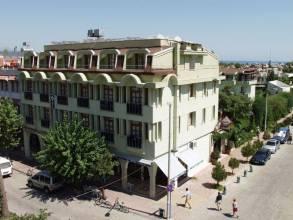 Отель Ares City (Ex.kami Hotel) 3*, Кемер, Турция - фото 1