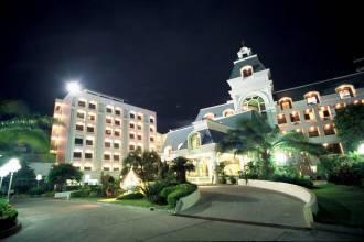 Отель Таиланд, Паттайя, Camelot Hotel 3* *, ,  - фото 1