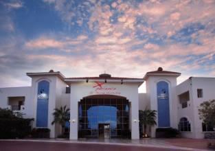 Отель Xperience St George Homestay (Ex.St George Three Corners Resort) 4*, Шарм Эль Шейх, Египет - фото 1